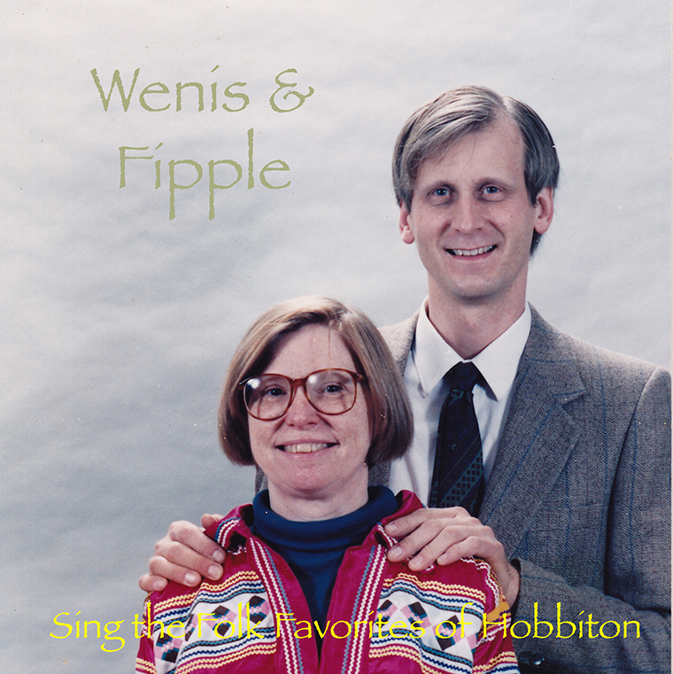 Wenis and Fipple Album