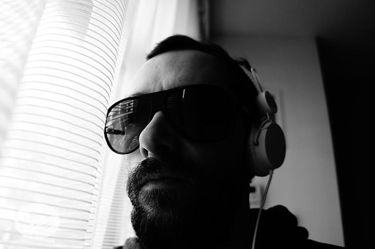 """""""Boss DJ"""""""